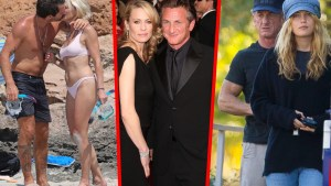 sean penn robin wright divorce rebound