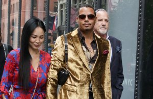 terrence howard empire nyc