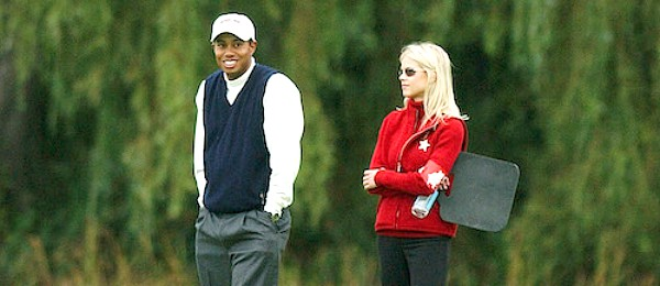 tiger woods elin nordegren divorce scandals