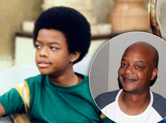 todd bridges scandals arrest