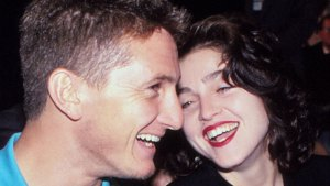 Sean Penn Madonna Too Romantic Prenup Marriage pp