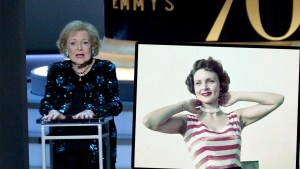betty white dying heart last days