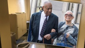 bill cosby prison convict wife camille