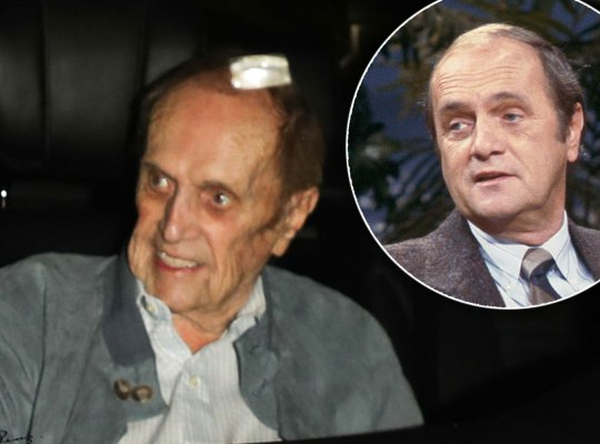 bob newhart dying final days