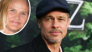 brad pitt dating sat hari khalsa
