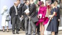 kate middleton wardrobe malfunction royal wedding