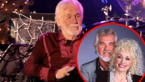 kenny rogers dying scandals secrets