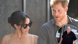 meghan markle prince harry family scandals
