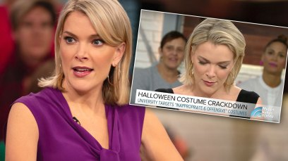 megyn kelly racist today scandals ratings