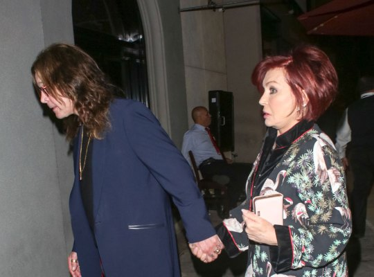 sharon osbourne ozzy sex addict