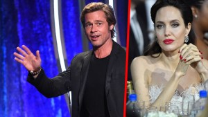 brad pitt divorced dating hollywood