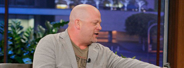 Rick harrison pawn stars net worth scandals