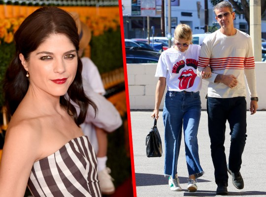 selma blair health crisis crippled