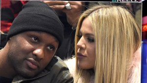 How Lamar Odom Broke Marriage To Khloe Kardashian