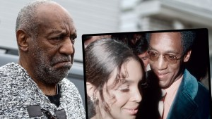 bill cosby wife camille feud split
