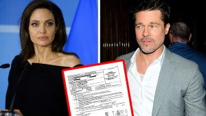 brad pitt angelina jolie divorce 4