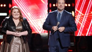 carson daly weight gain battle