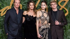 cindy crawford rande gerber divorce