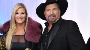 garth brooks trisha yearwood diet health