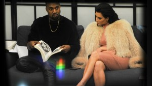 kim kardashian kanye west couples therapy