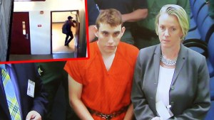 Nikolas cruz parkland high school shooting f