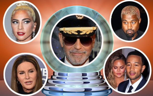psychic predictions hollywood 2019