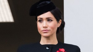 Meghan Markle Flees Country Retreat Over Security Fears