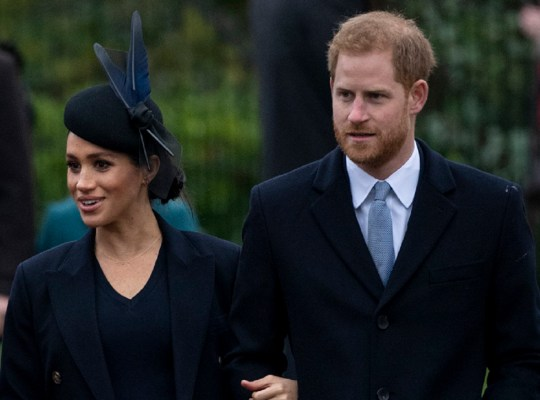 meghan markle princess diana warning