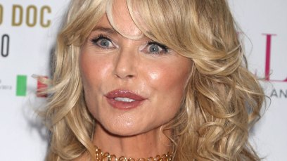 Christie Brinkley's Relationship Secrets Exposed