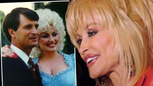 Dolly Parton Reveals 'Stay Gone' Is Secret To Her Happy Marriage