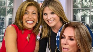 Jenna Bush Hager To Replace Kathie Lee Gifford