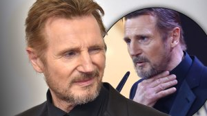 Liam Neeson Wanted To Kill Black Man After Family Member Was Raped
