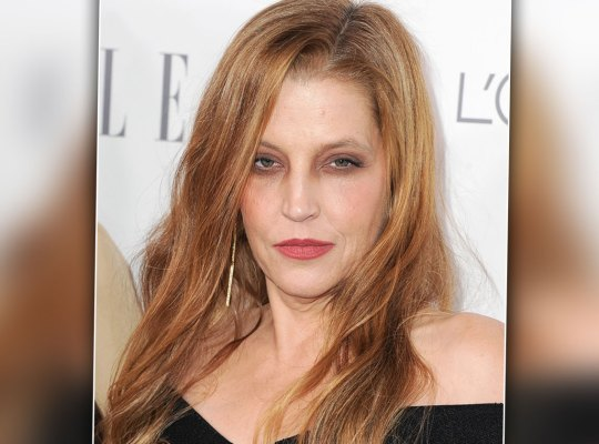 Has Lisa Marie Presley Had Plastic Surgery Experts Weigh In