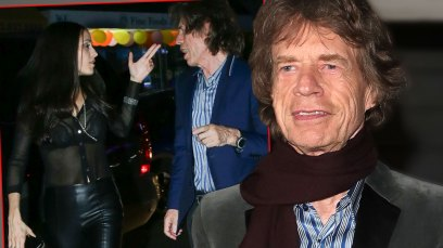 Mick Jagger Tamed By Girlfriend After Sleeping With 4,000 Women