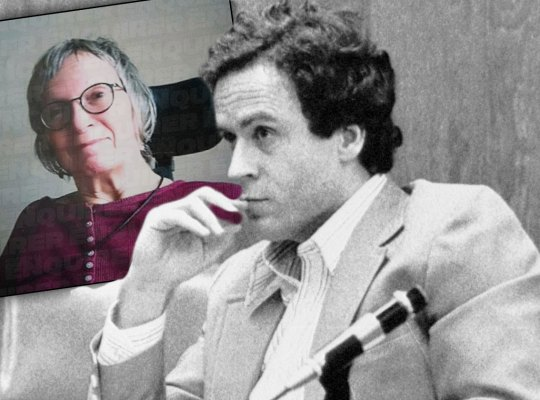 Ted Bundy's Wife Found After Changing Identity 4 Times
