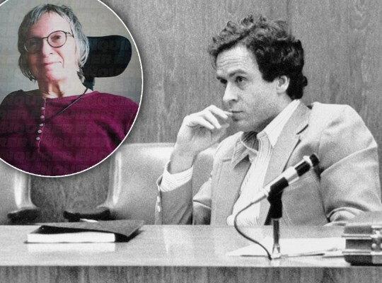 Ted Bundy's Wife Took His Twisted Secrets To The Grave
