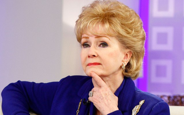 Debbie Reynolds Con Man Husband Cheating Fraud