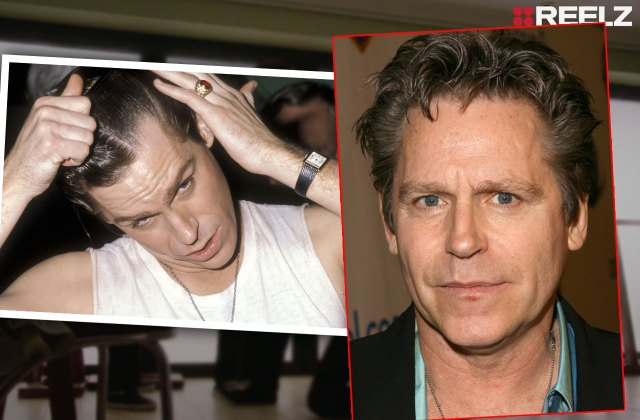 Jeff Conaway Back Problems Started After Grease Injury