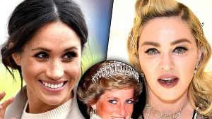 Meghan Markle To Pull A Madonna And Become First Royal To Adopt