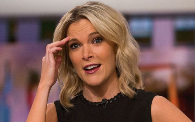 Megyn Kelly Making Waves at CBS