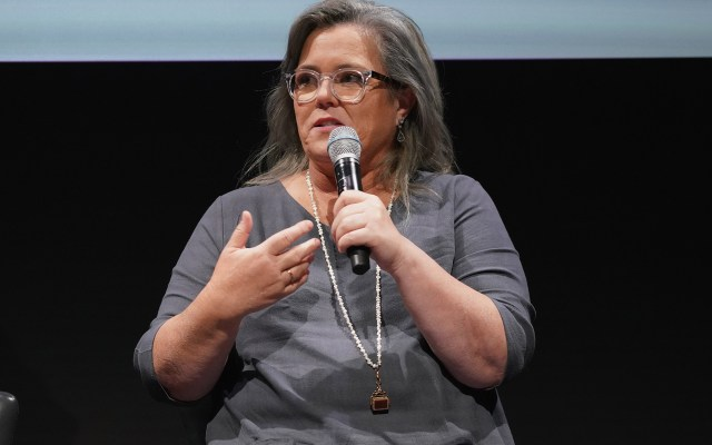 Rosie O'Donnell's Most Scandalous Life Moments