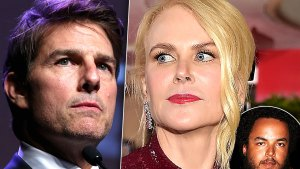 Tom Cruise Bans Nicole Kidman From Son's Scientology Wedding