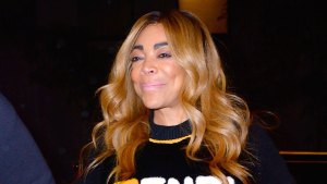 Wendy Williams Is 'Isolating' Herself Amid Sober House Confession