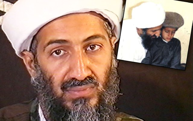 Bin Laden's Son Vows New 9/11