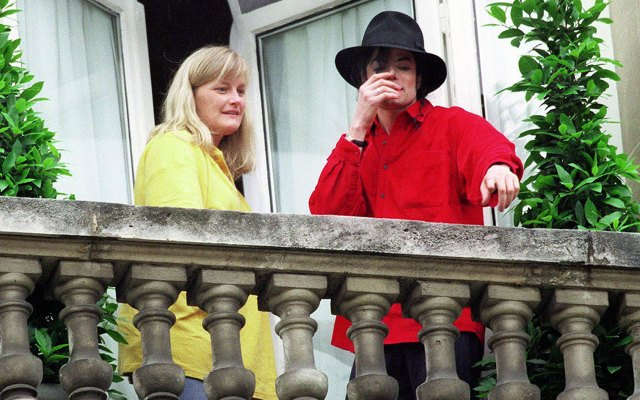 Debbie Rowe Felt Like a 'Racehorse Being Inseminated' During Wacko Marriage