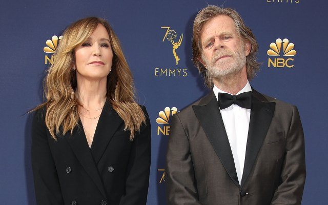William H. Macy And Felicity Huffman Marriage Secrets Revealed