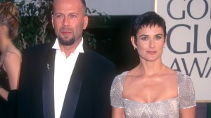 Inside Bruce Willis And Demi Moore's Shocking Divorce