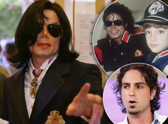 Jacko Accusers Open Up About The Anger They Have With Their Parents Over Abuse Scandal