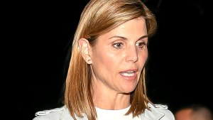 Lori Loughlin Cut From Crown Media