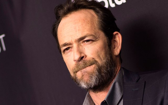 Luke Perry's Chilling 911 Call Revealed